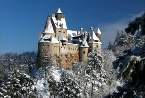 dracula castillo
