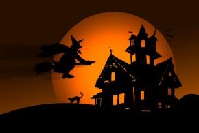 Especial Halloween, ¡¡Destinos terrorificos!!
