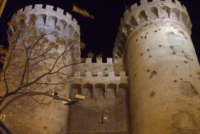 Sitios de interés en Valencia