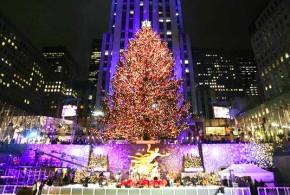 5 destinos muy navideños