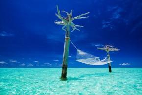 Las 10 islas perdidas de Maldivas