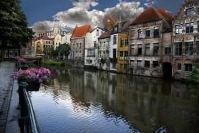 Cinco sitios que visitar en Brujas (Bélgica)