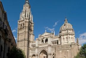Sitios de interés en Toledo