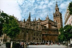Curiosidades sobre Sevilla