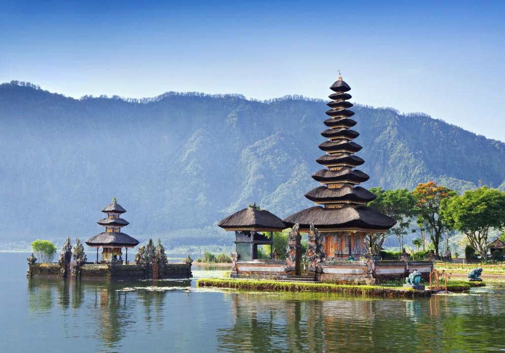 Bali-Temple