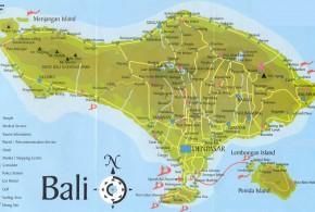 Curiosidades de la Isla de Bali