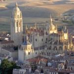 La-catedral-de-Segovia-desde-el-aire