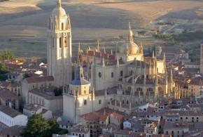 Cosas que no sabías sobre Segovia