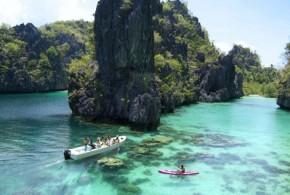 Filipinas, esas islas desconocidas