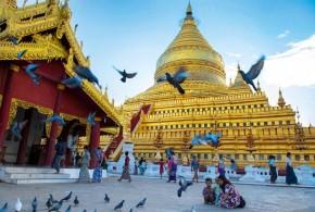Curiosidades sobre Myanmar (Birmania)