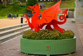 curiosidades sobre Gales