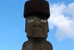 Curiosidades sobre la isla de pascua