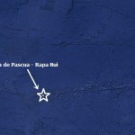 ubicacin isla de pascua